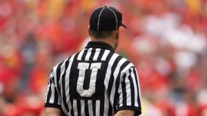 Enneagram 9w8 The Referee