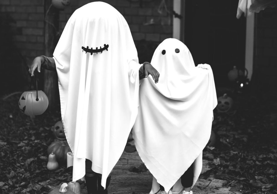 ghosts FB
